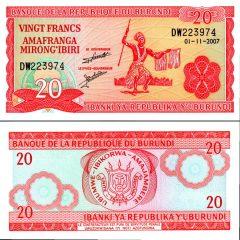 burundi 20-2007