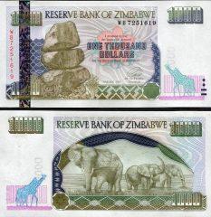 zimbabwe1000-2003
