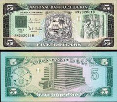 Liberia5-91