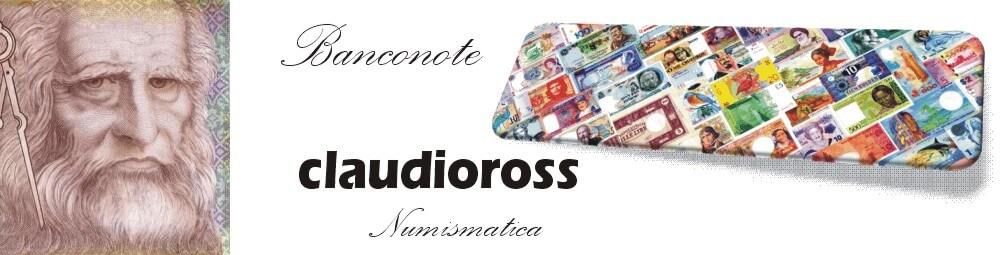 Claudioross | Banconote & Numismatica