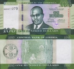 Liberia100-2016