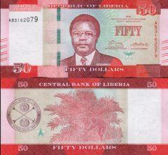 Liberia50-2016