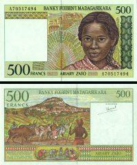 Madagascar500-1994