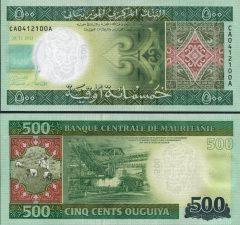 Mauritania500-2013