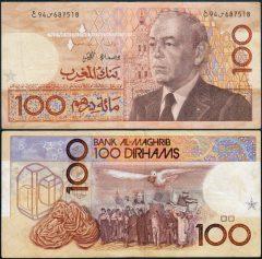 Marocco100-1987-94