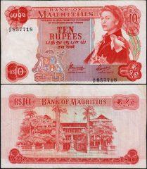 Mauritius10-67-A21