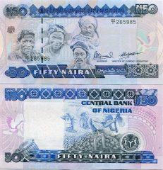 Nigeria50-1991