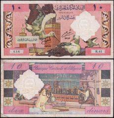 Algeria10-1964-R14
