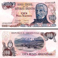 Argentina100-1983a