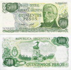 Argentina500-1983-4