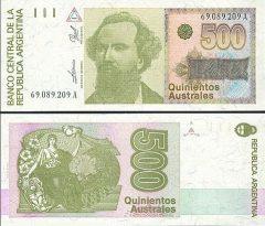 Argentina500-1990