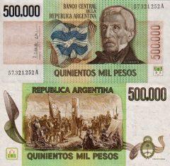 Argentina500000-1985