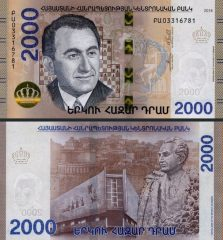 Armenia2000-2018