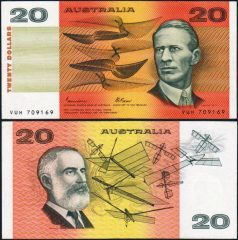 Australia20-1985-VUH709