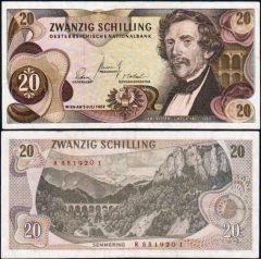 Austria20-1967-R881