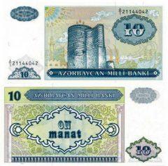 Azerbaigian10-1993