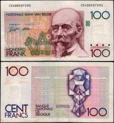 Belgio100-1991-234