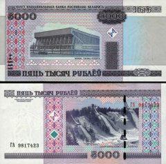 Bielorussia5000-2000