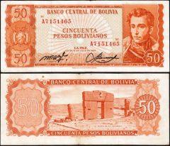 Bolivia50-1962-A715