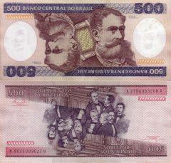 Brasile500-1981