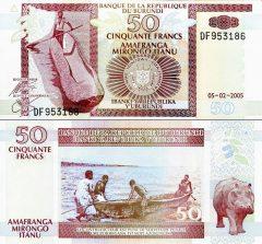 Burundi50-2005