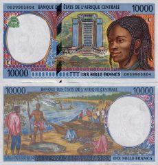 CAS-10000-2000-Gabon
