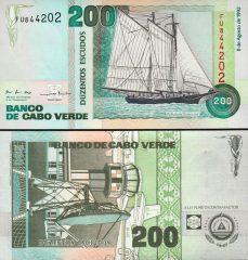 Capoverde200-1992