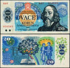 Cecoslovacchia20-1988-H07