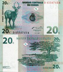 Congo20c1997x