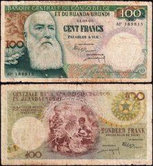 CongoBelga100-1960-AP189