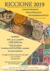 Convegno_numismatico_Riccione_29_31_agosto_2019