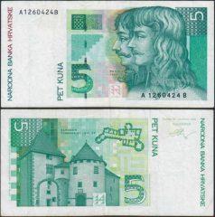 Croazia5-1993-A12