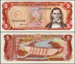 DominicanaRep5-1988-C214