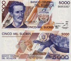 Ecuador5000-1999