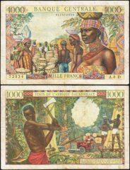 EquatorialAfricanStates-Gabon1963-729
