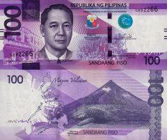 Filippine100-2020