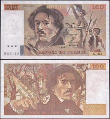 Francia100-1991-S184x