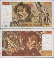Francia100-80-909