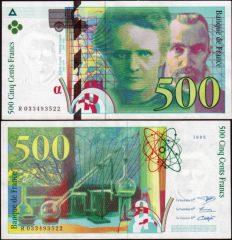 Francia500-95