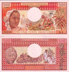 Gabon500-1978