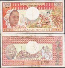 Gabon500-1978-601