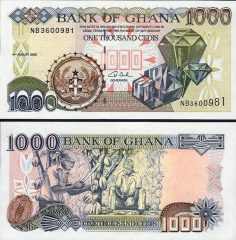 Ghana1000-2003