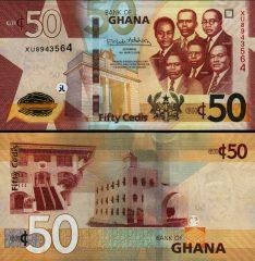 Ghana50-2019