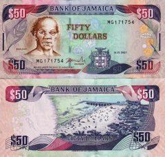 Giamaica502007x