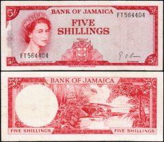 Giamaica5s-1960-FT56