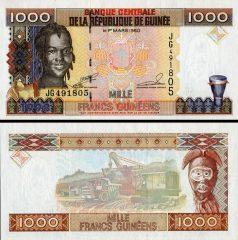 Guinea1000-1998