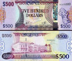 Guyana500-2011