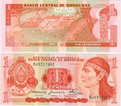 Honduras1-1980