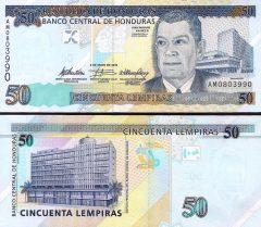Honduras50-2010