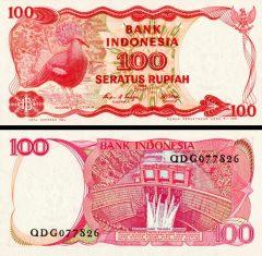 Indonesia100-1984